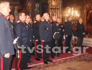 21 Νοεμβρίου Εορτασμός των Ενόπλων Δυνάμεων