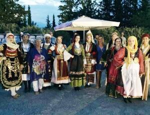 Το Λύκειο Ελληνίδων στα Θερμοπύλεια 2018