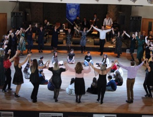 Κοπή Βασιλόπιτας και Ετήσιος Χορός του ΛτΕ Λαμίας